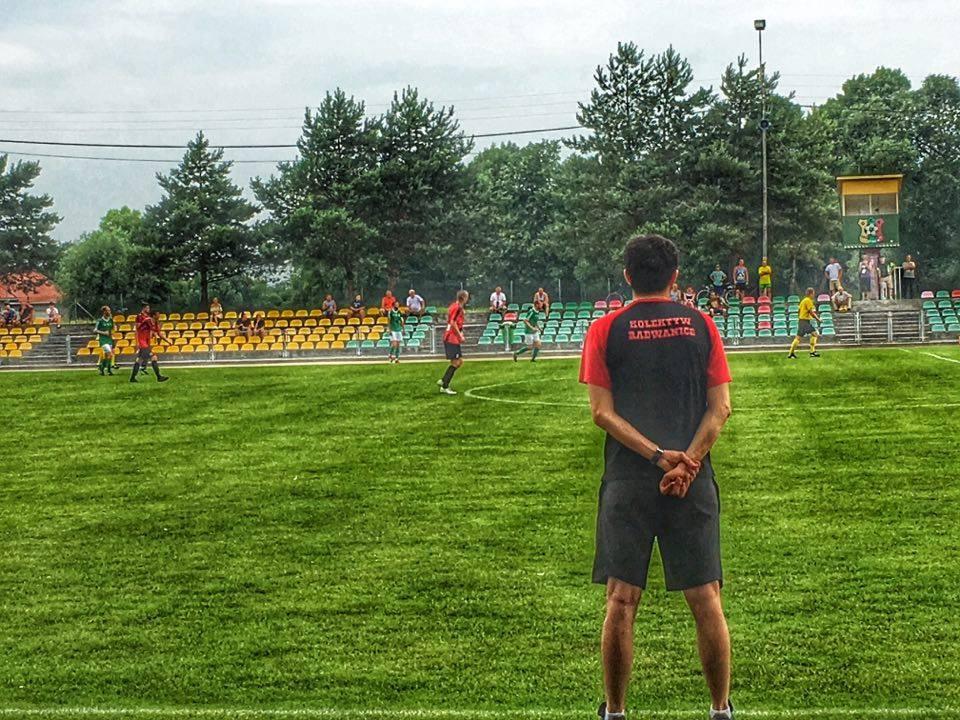 trening trener
